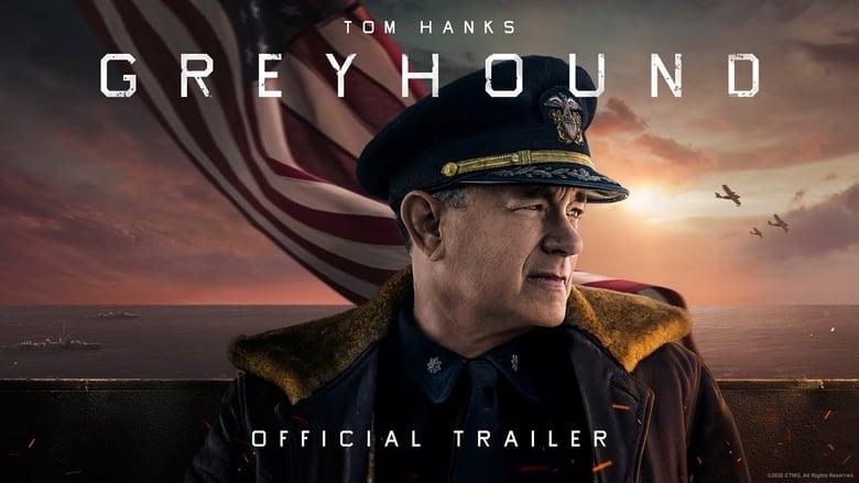 Ver Greyhound Online HD Castellano, Latino y V.O.S.E (2020)