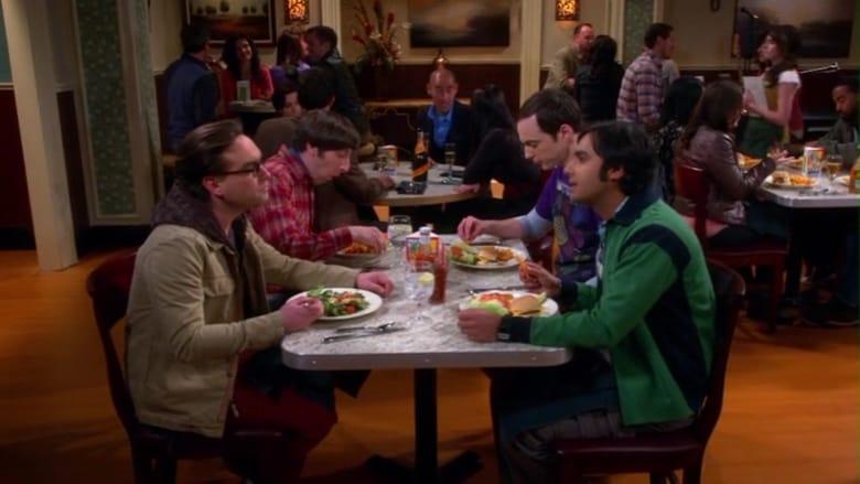 The Big Bang Theory Putlocker