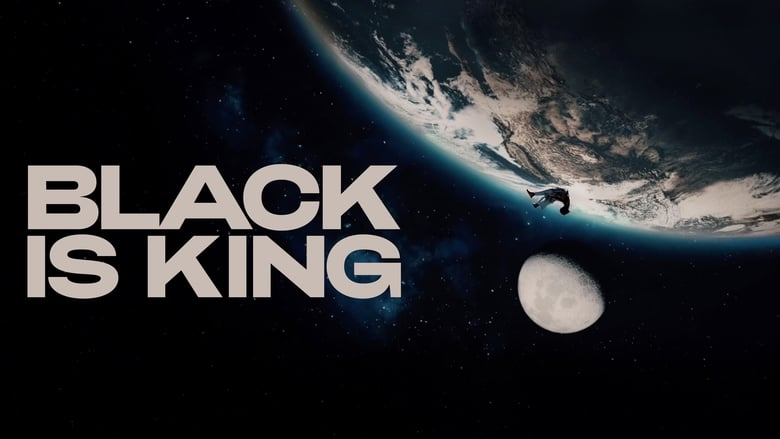 Black Is King
