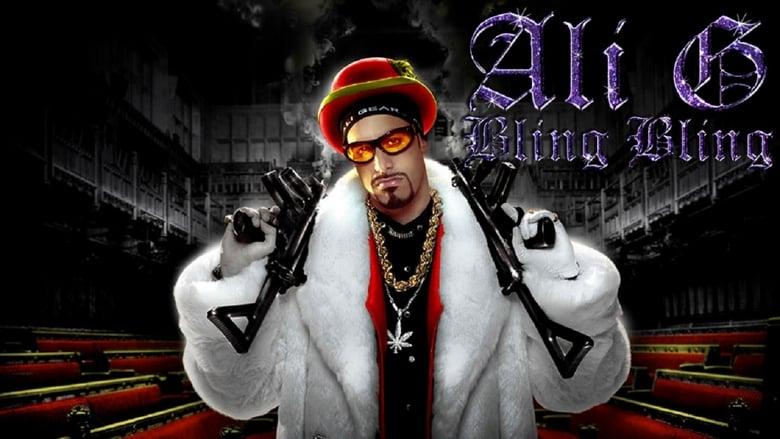 مشاهدة فيلم Ali G: Bling Bling 2001 مترجم أون لاين بجودة عالية