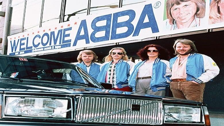 Watch ABBA In Japan free