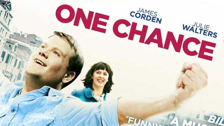 One+Chance+-+L%27opera+della+mia+vita