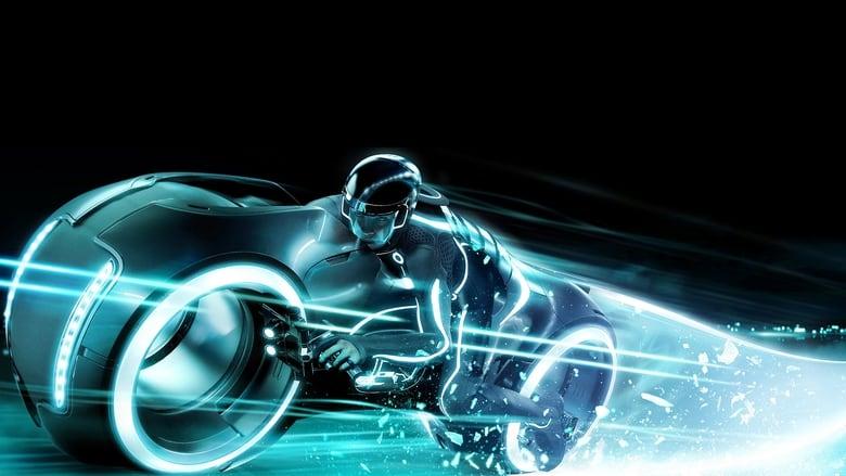 TRON: Legacy (2010) 1080p BD-50
