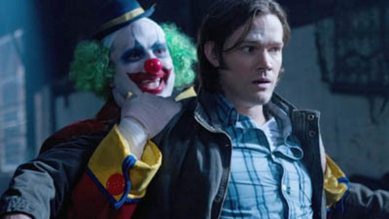 Supernatural Season 7 Episode 14