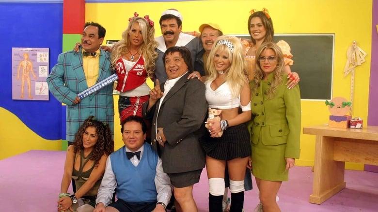 مشاهدة مسلسل La Escuelita VIP مترجم أون لاين بجودة عالية