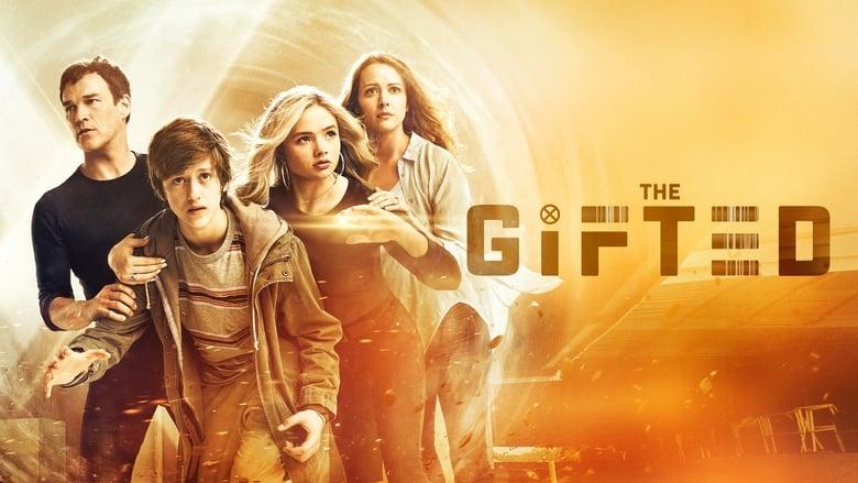 The Gifted - Season 1