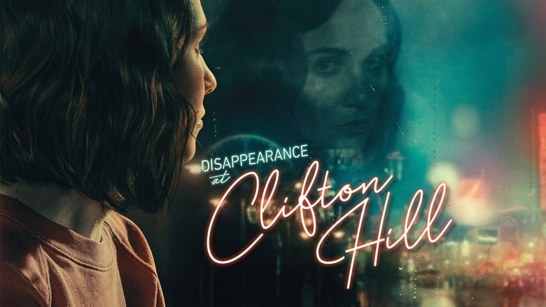 Disappearance at Clifton Hill (2020)