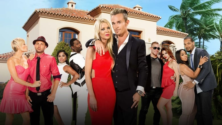 Marriage Boot Camp: Reality Stars Season 12 Episode 1