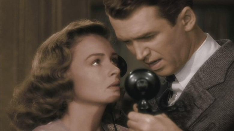 Nuostabus gyvenimas / It's a Wonderful Life (1946)
