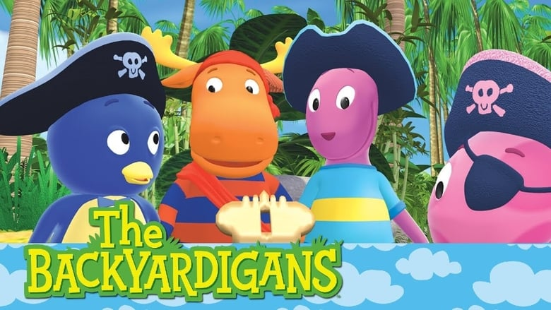The+Backyardigans