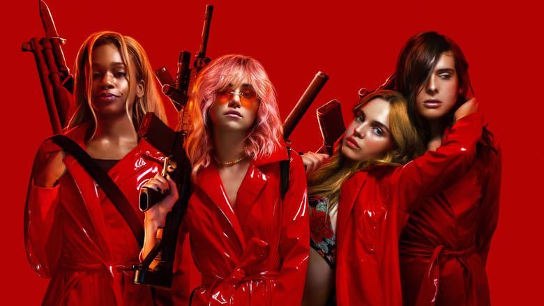 Assassination Nation (2018) HD