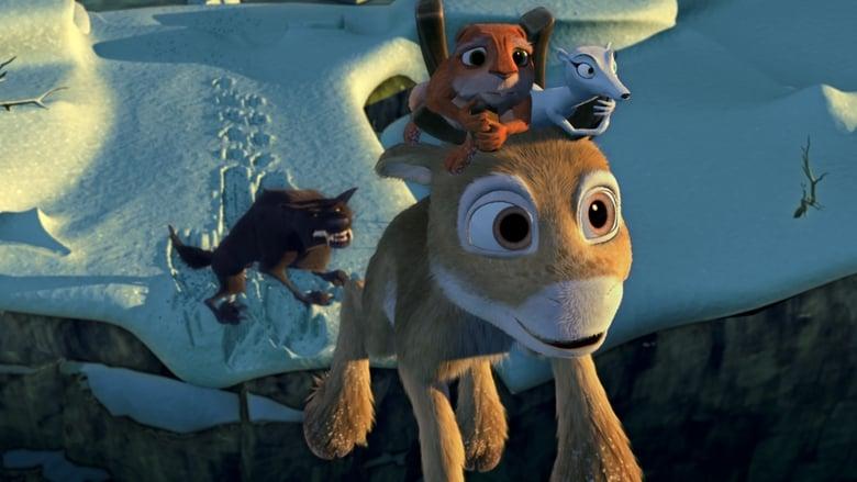 Niko le petit renne Film Complet Vf