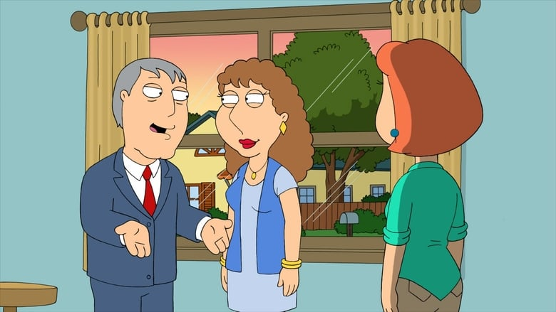 Family Guy Season 9 Episode 15