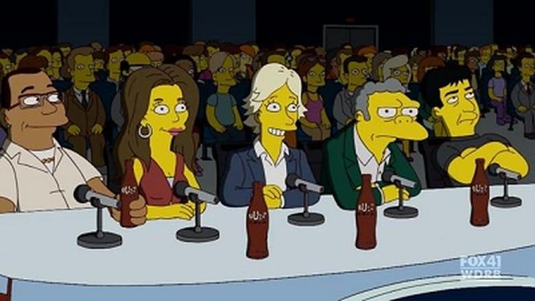 The Simpsons Season 21 Episode 23