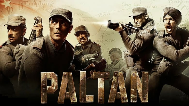 Watch Online Paltan 2018 Full Movies Free Download