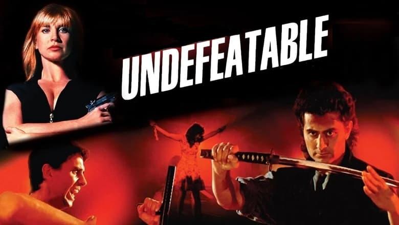Undefeatable+-+Furia+invincibile