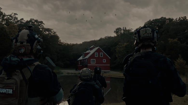 فيلم SCP: Overlord 2020 مترجم اونلاين