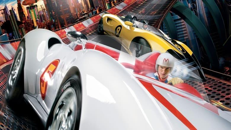 Speed+Racer