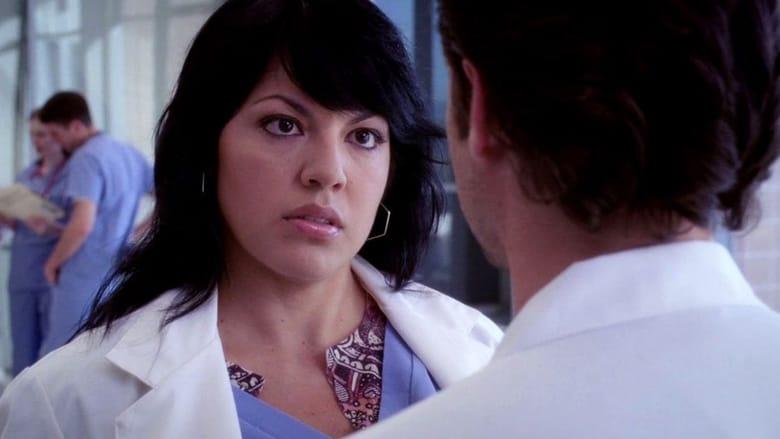Grey's Anatomy Season 3 Episode 11