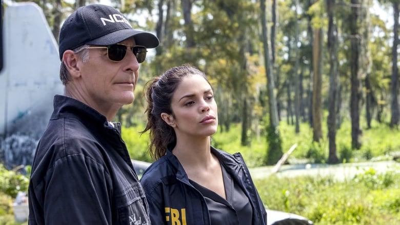 NCIS: New Orleans Season 3 Episode 5