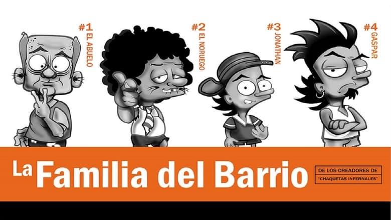 La+Familia+del+Barrio