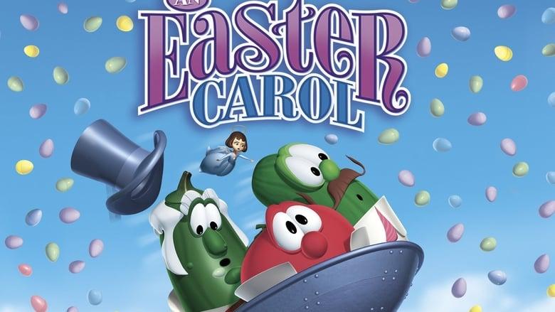 VeggieTales%3A+An+Easter+Carol