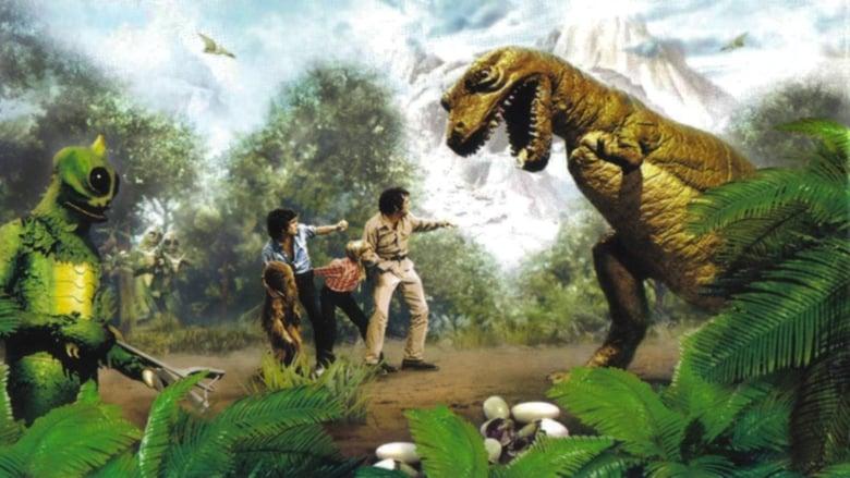La+valle+dei+dinosauri
