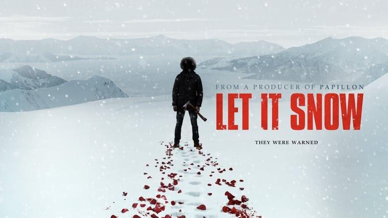 Regardez Let It Snow Online HD Française (2020)