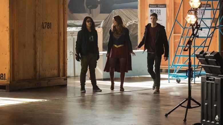 The Flash Sezonul 3 Episodul 8