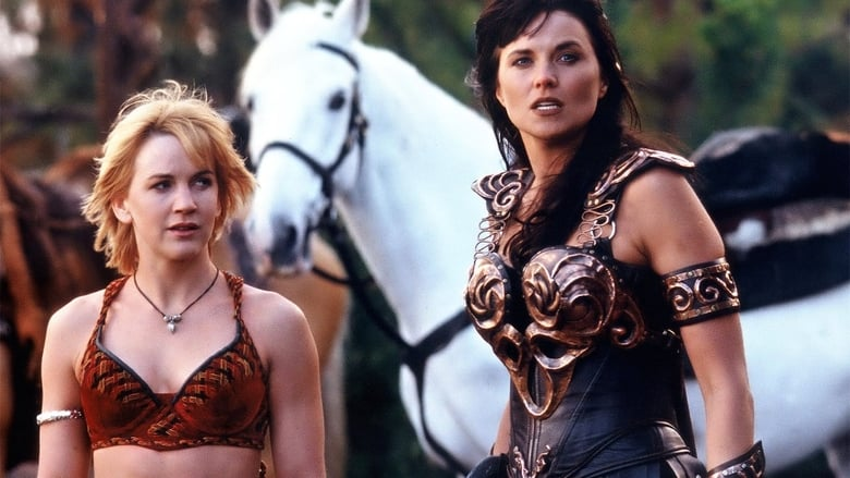 Xena+-+Principessa+guerriera