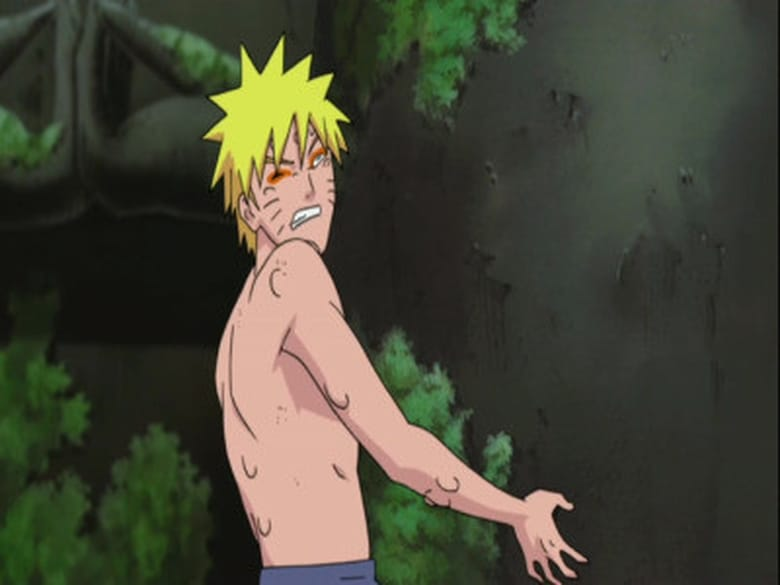 Naruto Shippūden Season 8 Episode 155