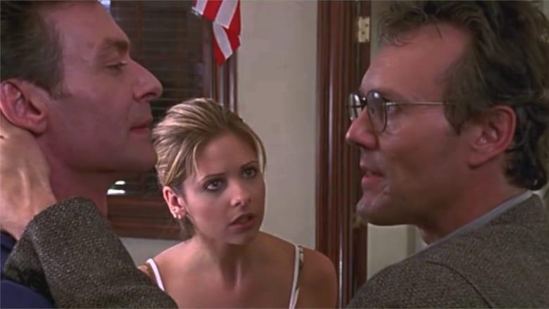 Buffy the Vampire Slayer Season 2 Episode 8
