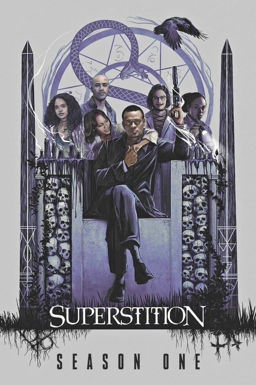 Superstition: 1×12