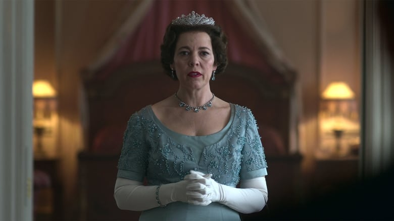 The Crown: 3×1