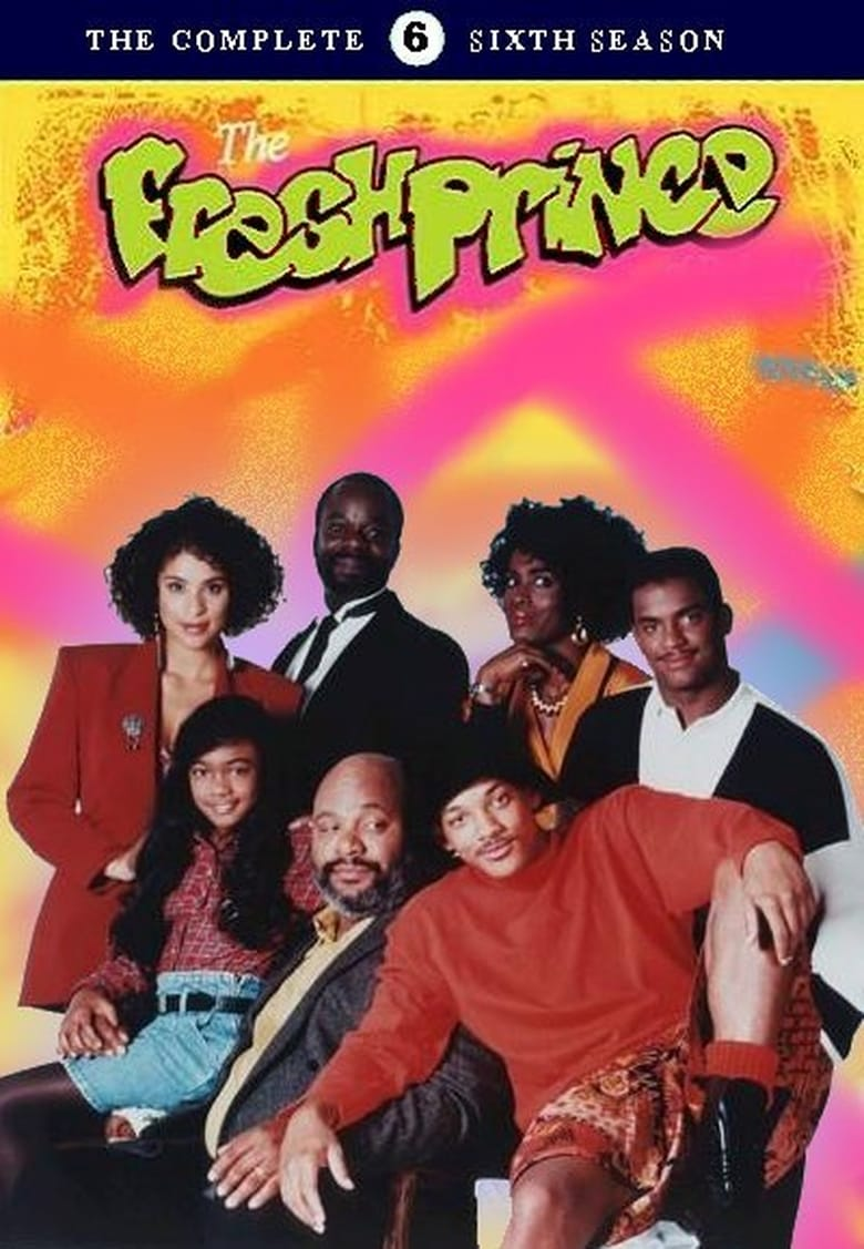 The Fresh Prince Of Bel Air Serien Stream