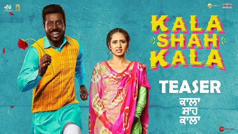 Watch Kala Shah Kala free