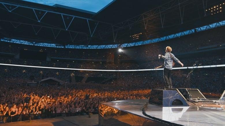 مشاهدة فيلم Ed Sheeran: Jumpers for Goalposts 2015 مترجم أون لاين بجودة عالية