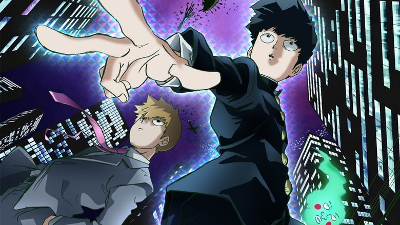 Mob Psycho 100 Season 2 Episode 6
