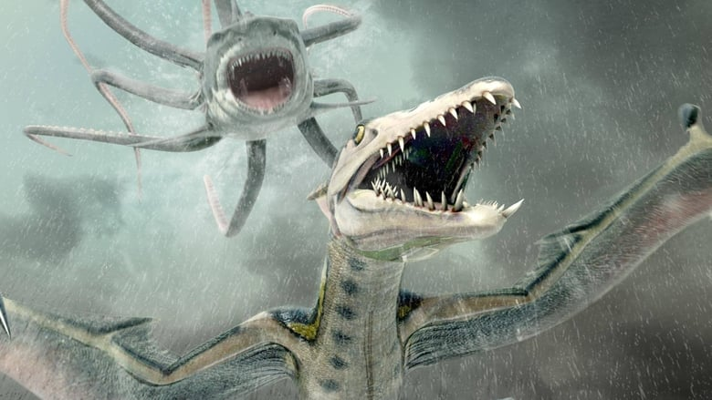Watch Sharktopus vs. Pteracuda free