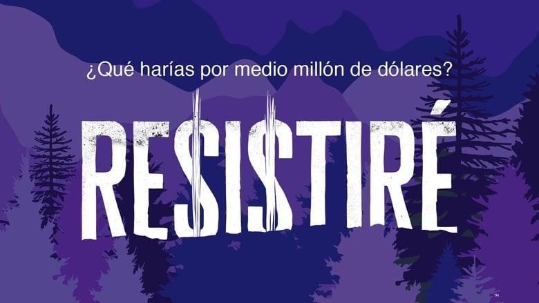 مشاهدة مسلسل Resistiré مترجم أون لاين بجودة عالية