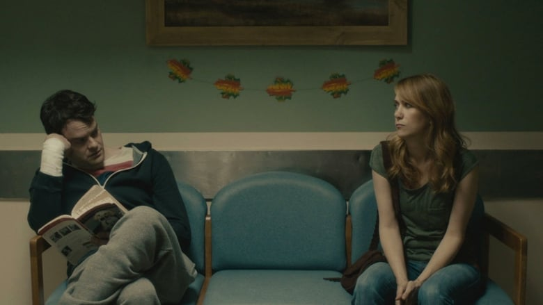 Bill Hader en The Skeleton Twins