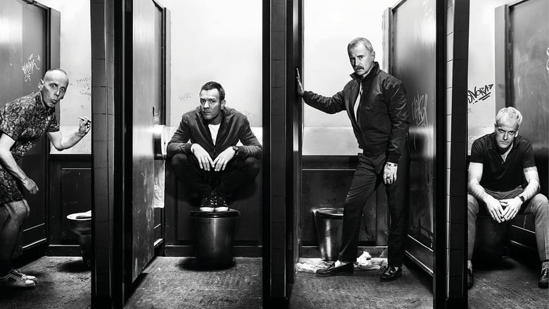 Ver T2: Trainspotting (2017) online