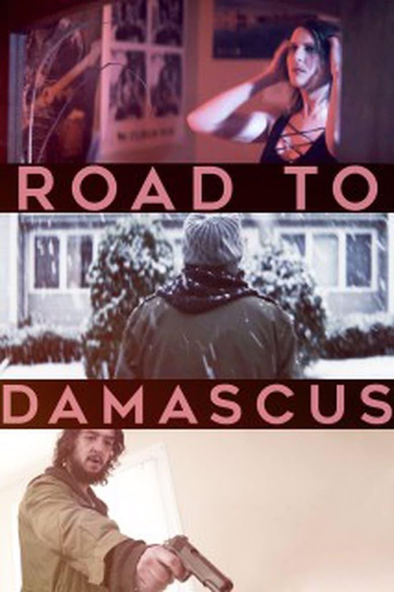 فيلم Road to Damascus 2021 مترجم