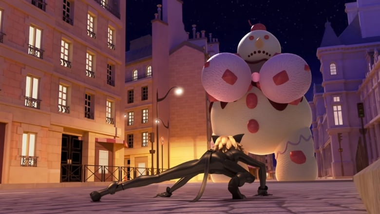 Miraculous: Tales of Ladybug & Cat Noir: 2×9