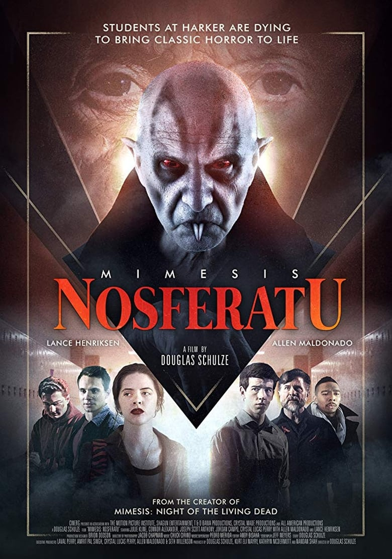 Mimesis: Nosferatu