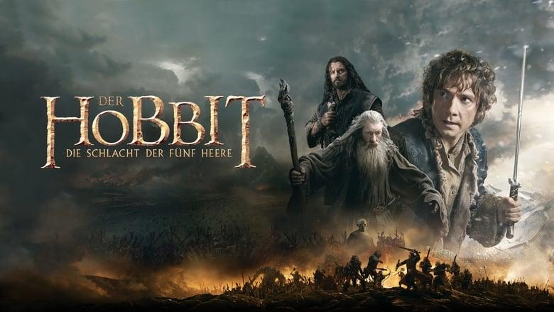 El Hobbit: La batalla de los cinco ejércitos