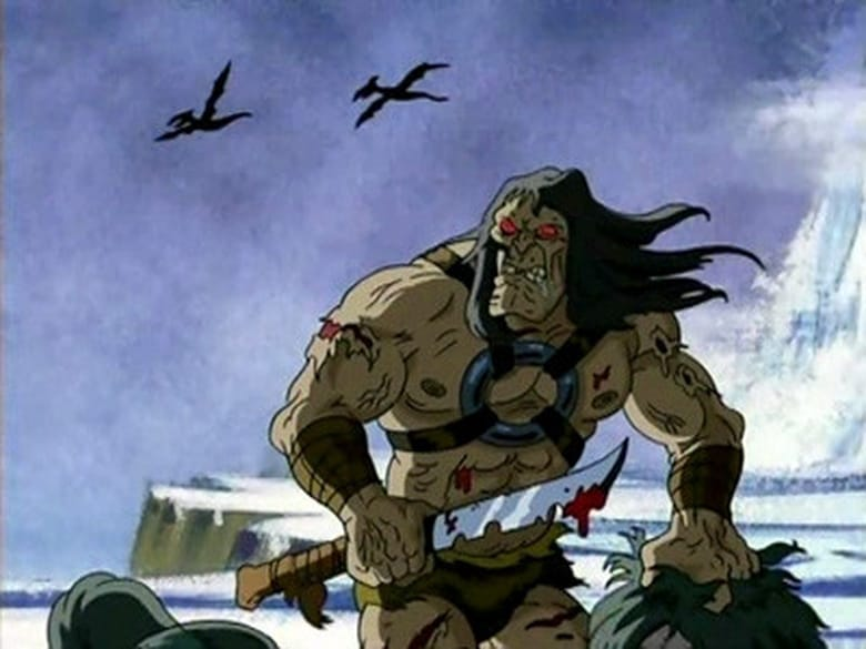 Korgoth of Barbaria: Season 1 Episode 1