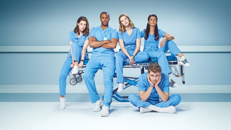 Nurses Season 1 Episode 1