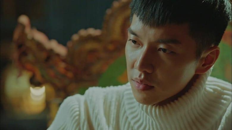 A Korean Odyssey Season 1 Episode 10
