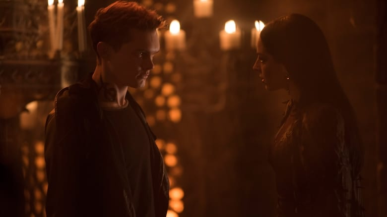 Shadowhunters 3×16